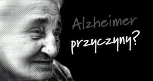 Alzheimer przyczyny