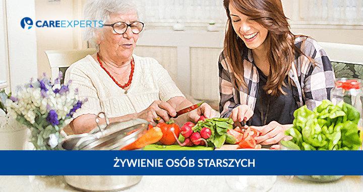 zywienie osób starszych