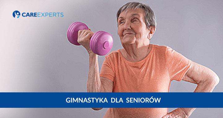 gimnastyka dla seniorow