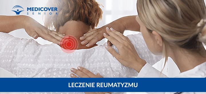 Leczenie reumatyzmu