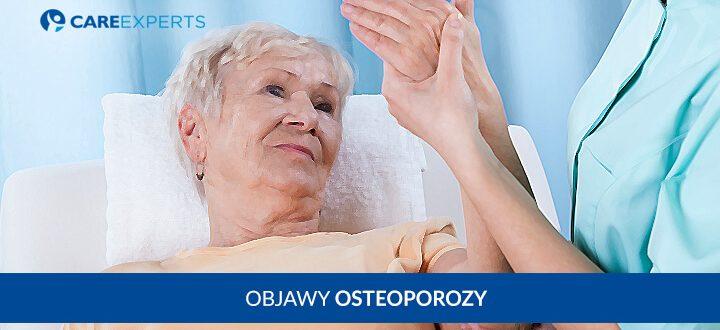 Osteoporoza – objawy