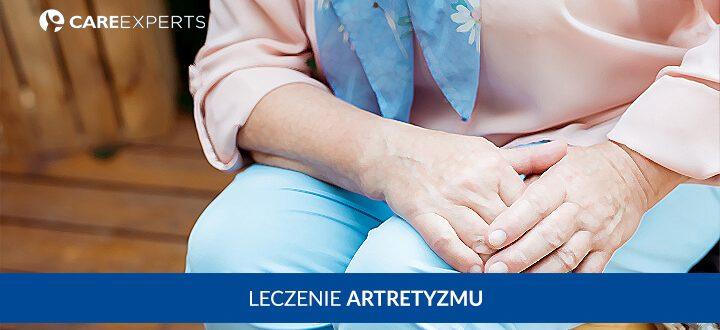 Artretyzm – leczenie