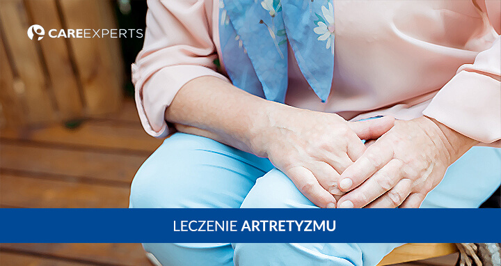 Artretyzm leczenie